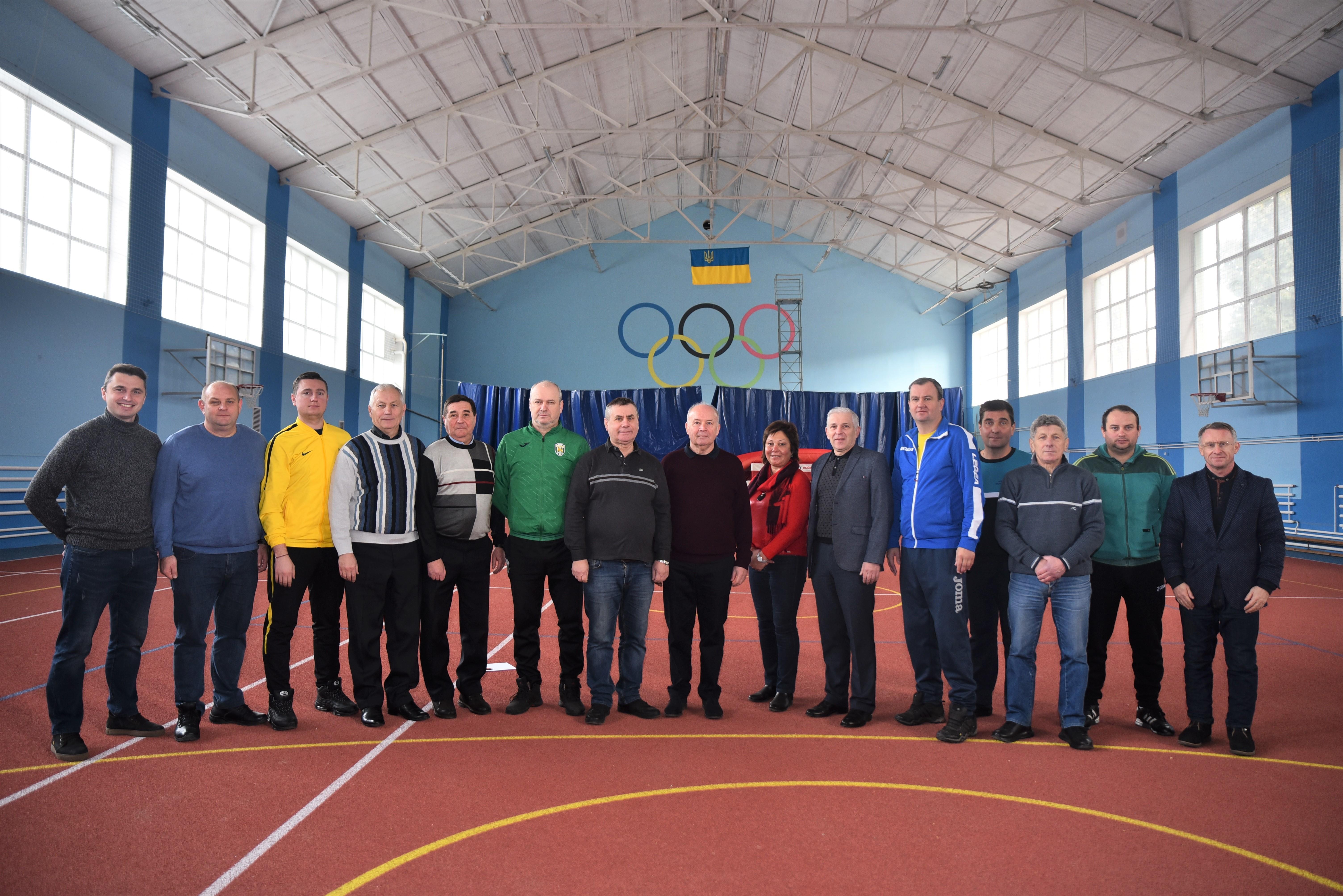 22 січня 2020 року відбувся навчальний семінар для викладачів та інструкторів тренерів, які здійснюють навчання тренерів за різними програмами В-диплому UEFA у Навчальному центрі Львівської Асоціації футболу