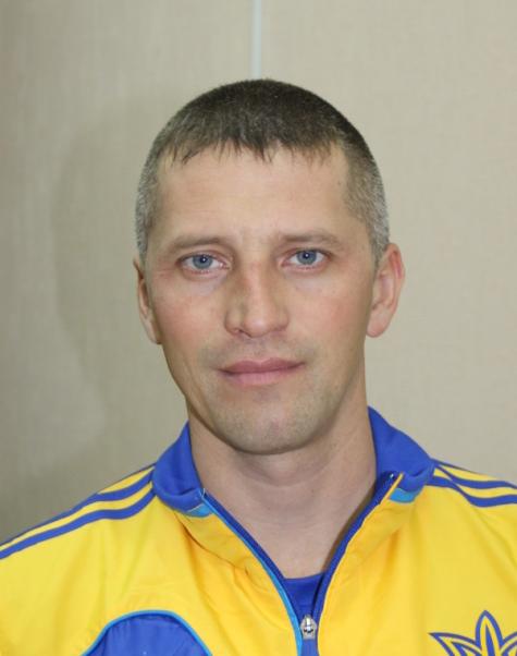 Заболотний Андрій Анатолійович