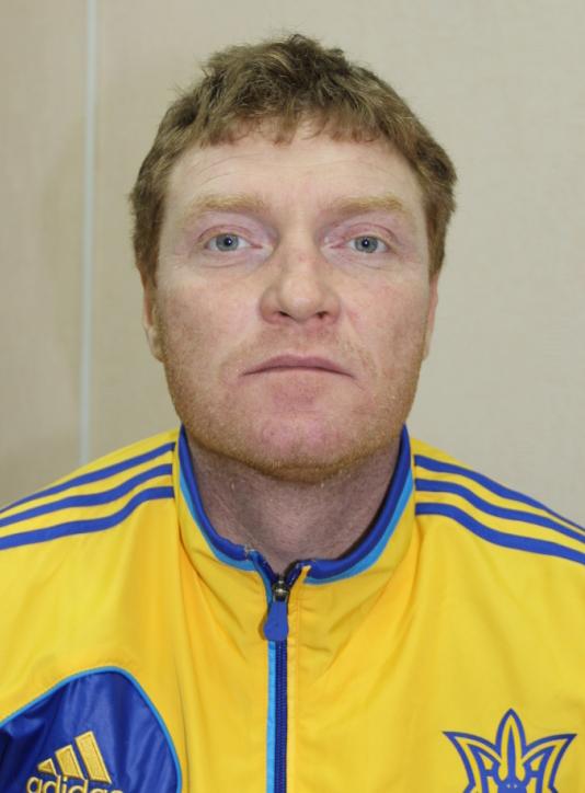 Циганков Віталій Вікторович