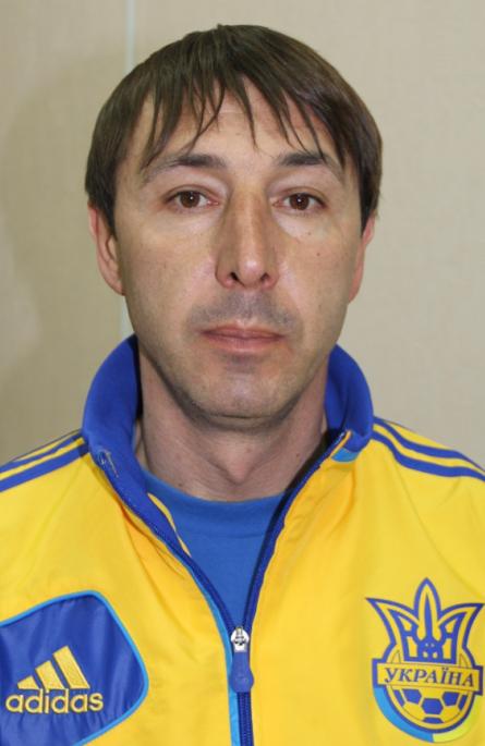 Гасанов Самір Назімович
