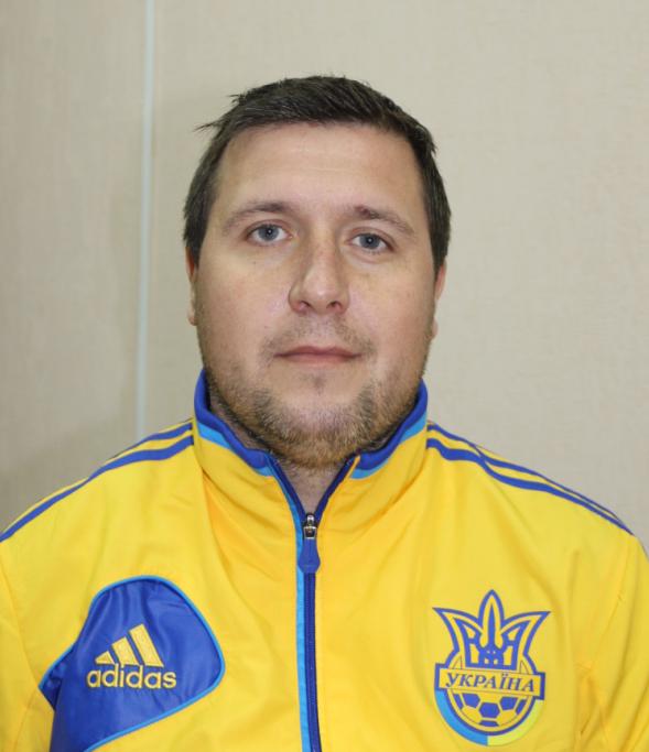 Селезньов Юрій Олександрович