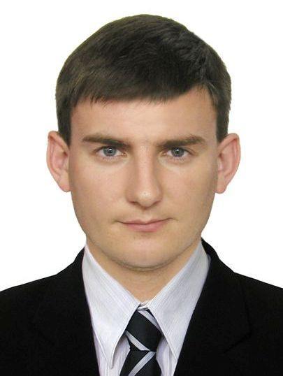 Салівончик Іван Іванович