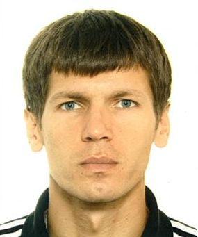 Pavlenko Maksym