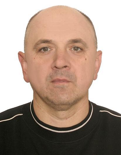 Химанич Ігор Миколайович