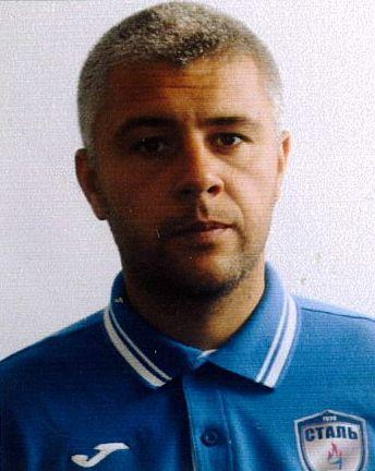 Литовченко Антон Сергійович