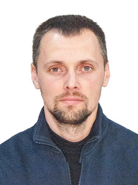 Simashko Kostyantyn