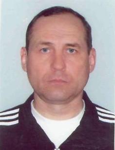 Бакланов В'ячеслав Михайлович