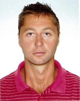 Гірча Андрій Вікторович
