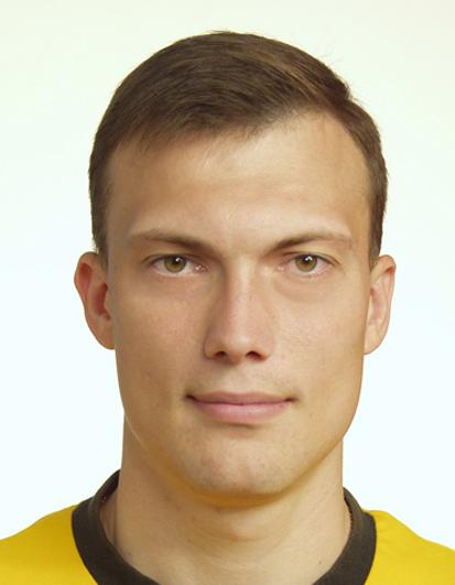 Антонов Антон Андрійович