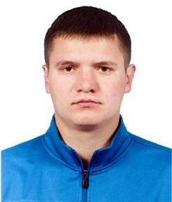Даренюк Юрий Александрович
