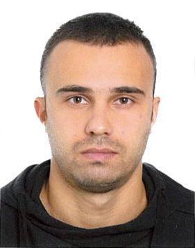 Курята Віктор Валерійович