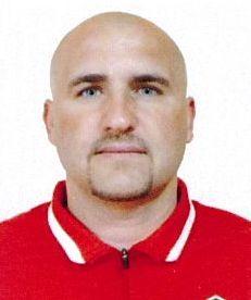 Шаповалов Валерій Валерійович