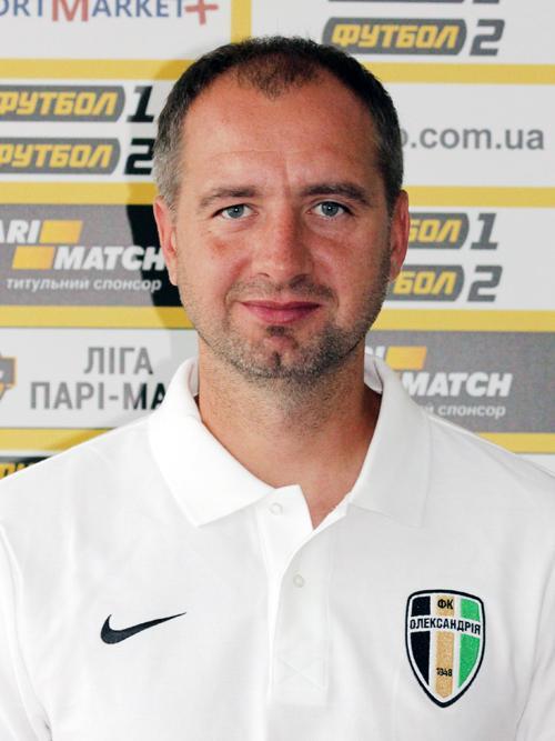 Карпов Сергій Іванович