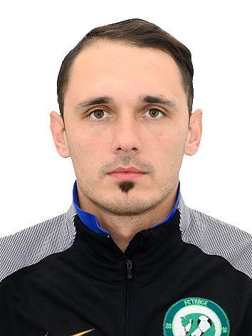 Жаханов Рустам Асимжанович