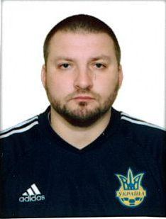 Vlasenko Kostyantyn