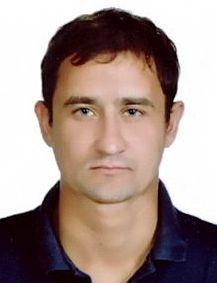 Gribanov Serghyi