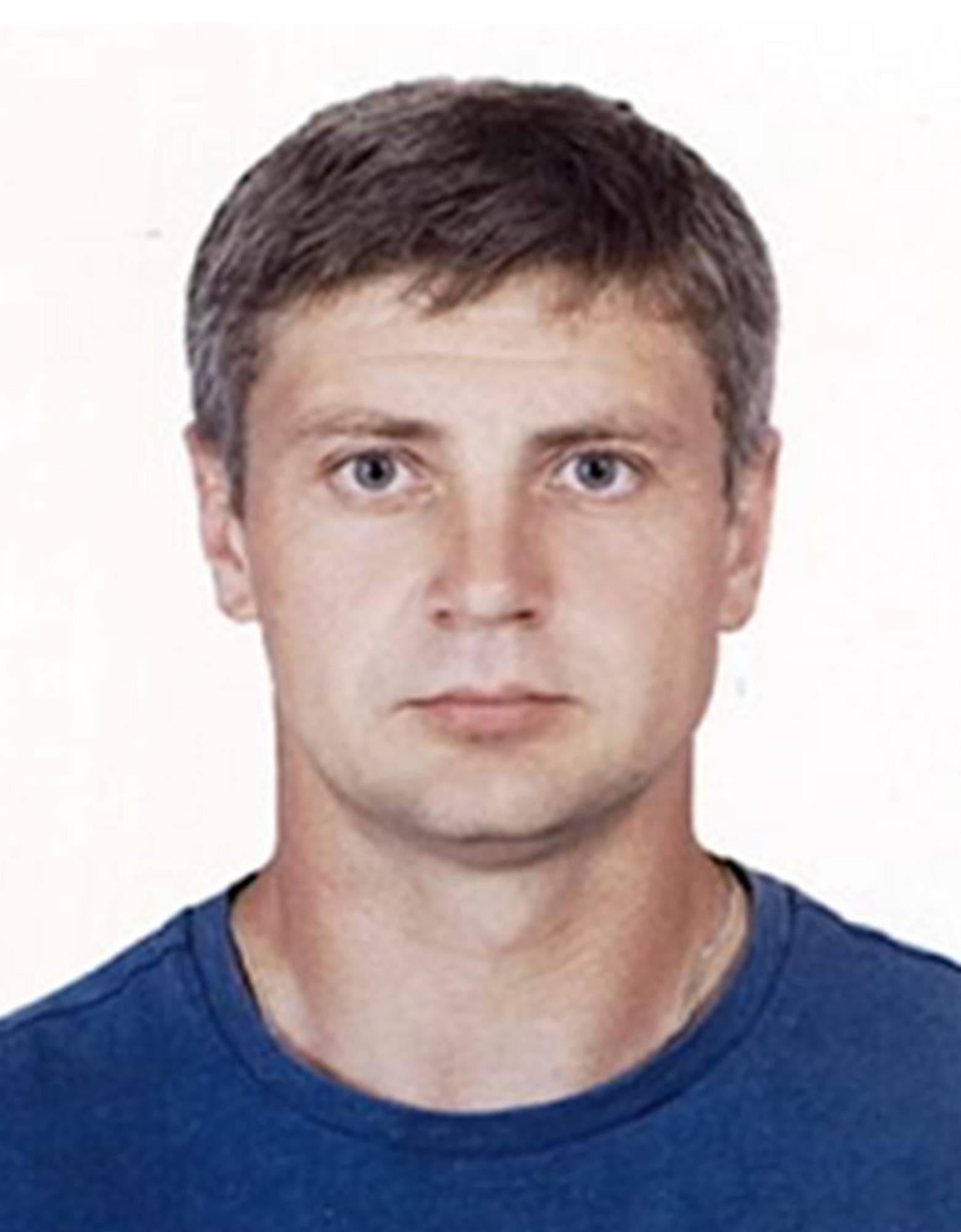 Федунов Михайло Володимирович