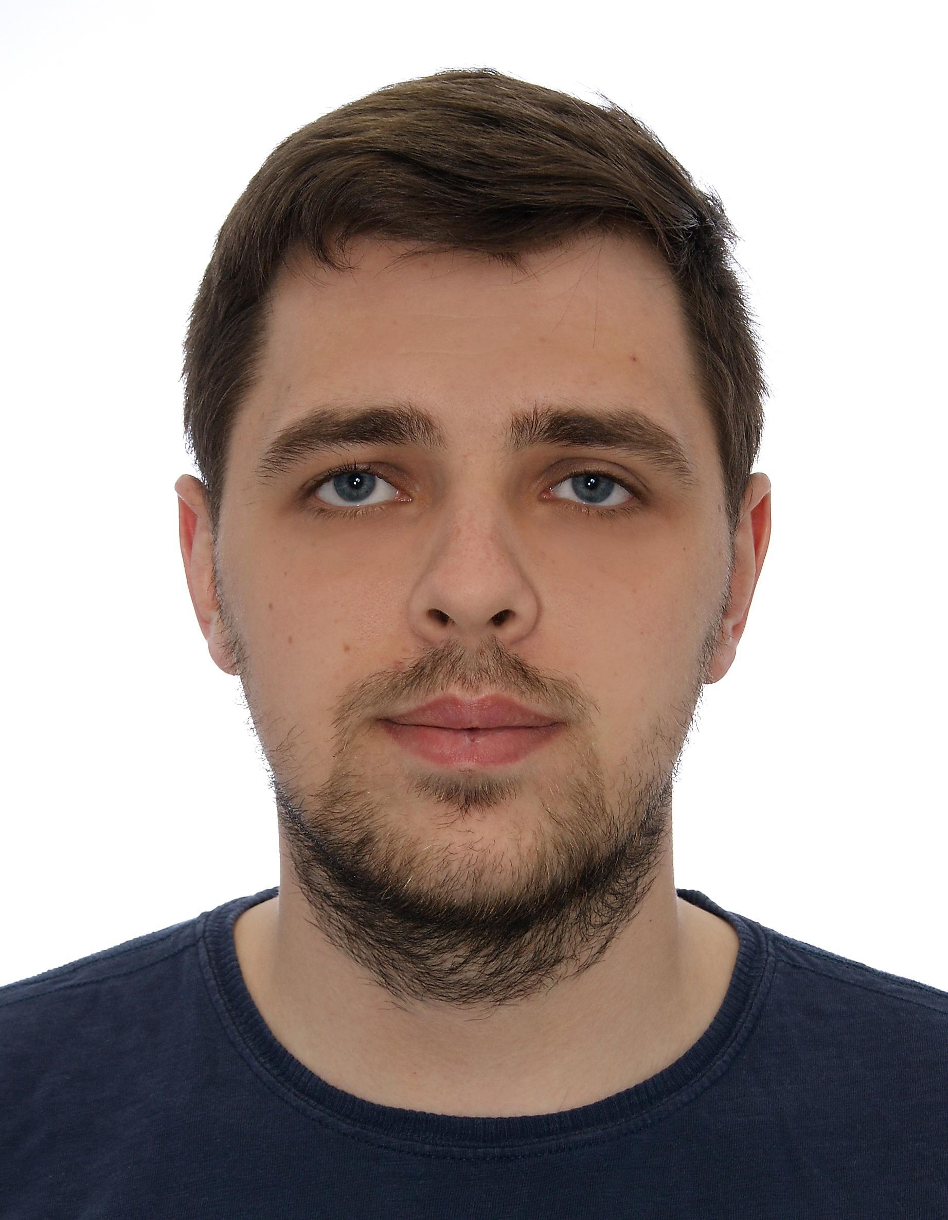 Сердюк Даниил Дмитриевич