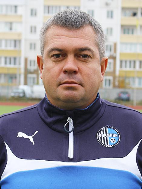Уманець Руслан Геннадійович