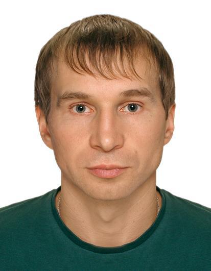 Odegov Vitalyi