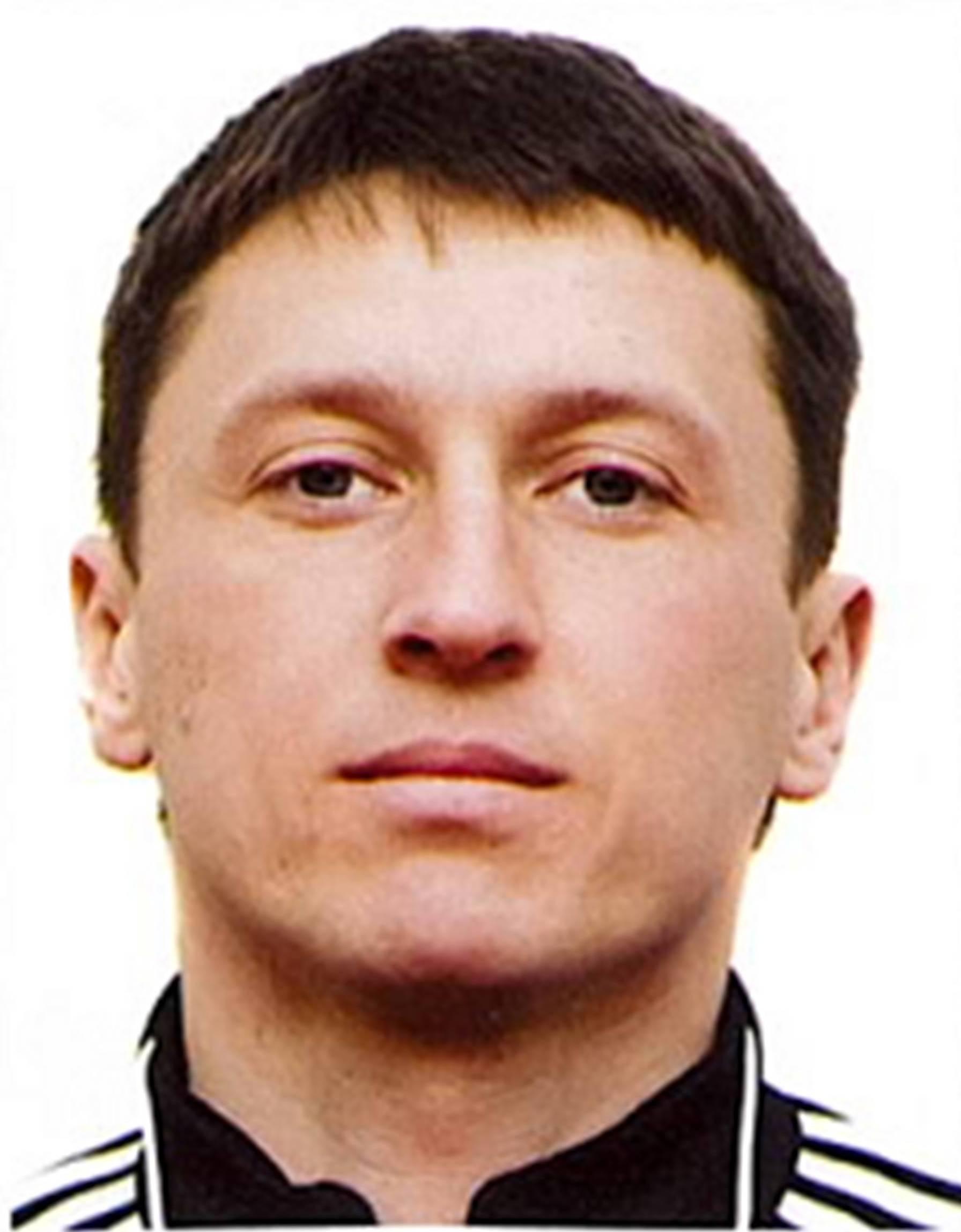 Шахов Альберт Георгійович