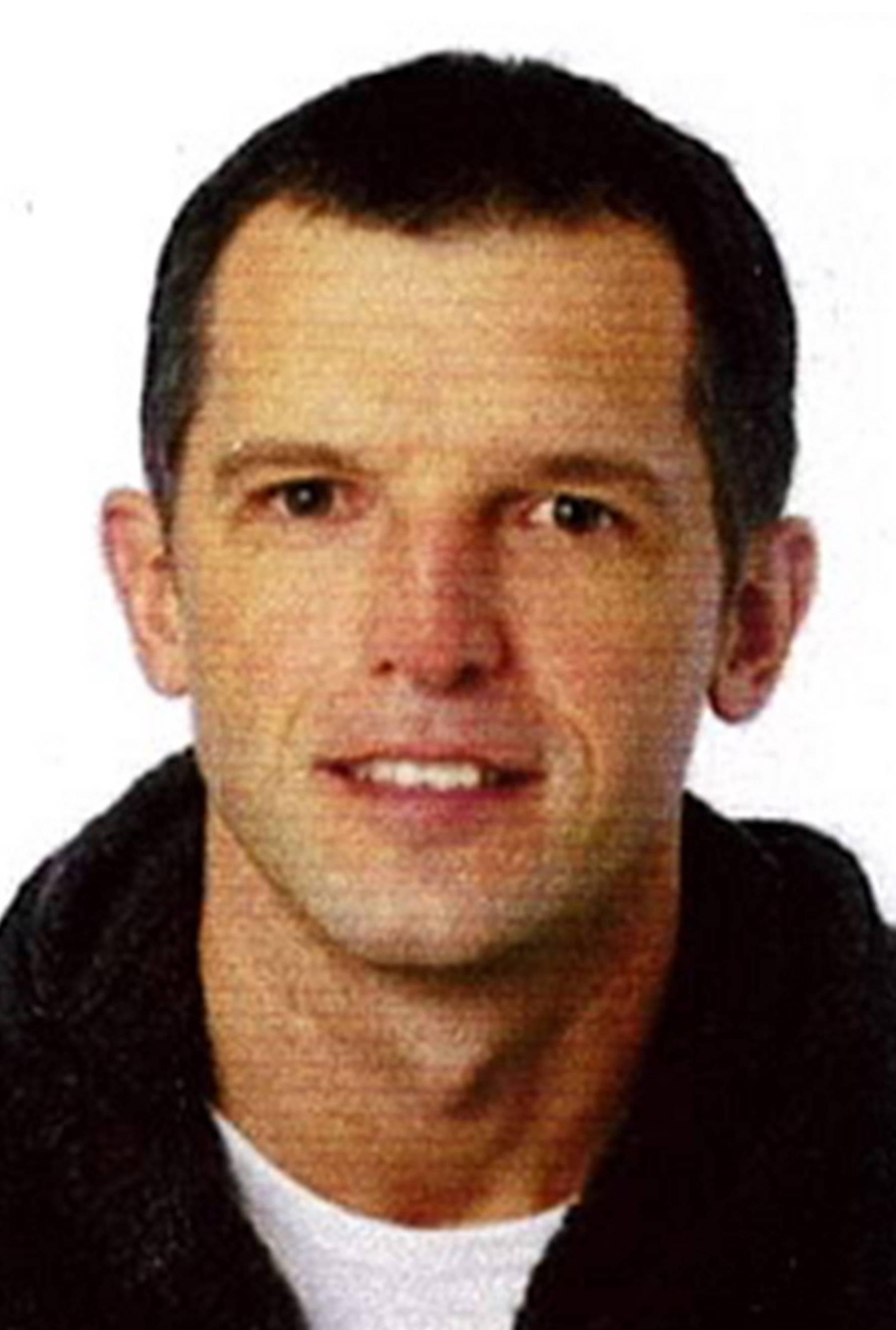Matsyuk Viktor