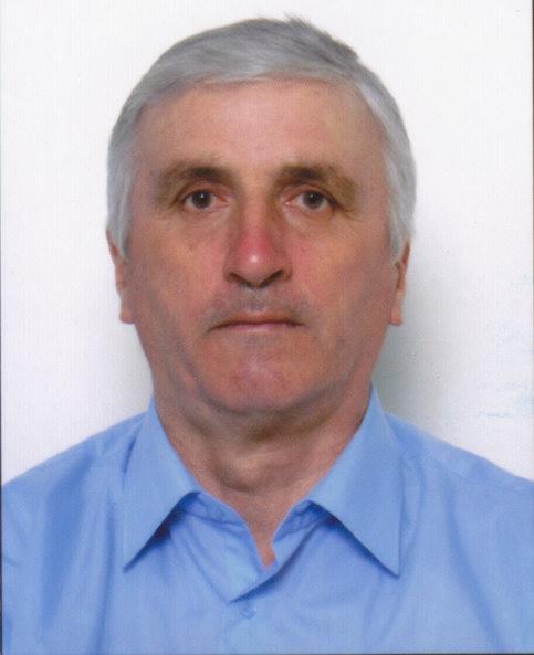Вишнивецький Олексій Якович