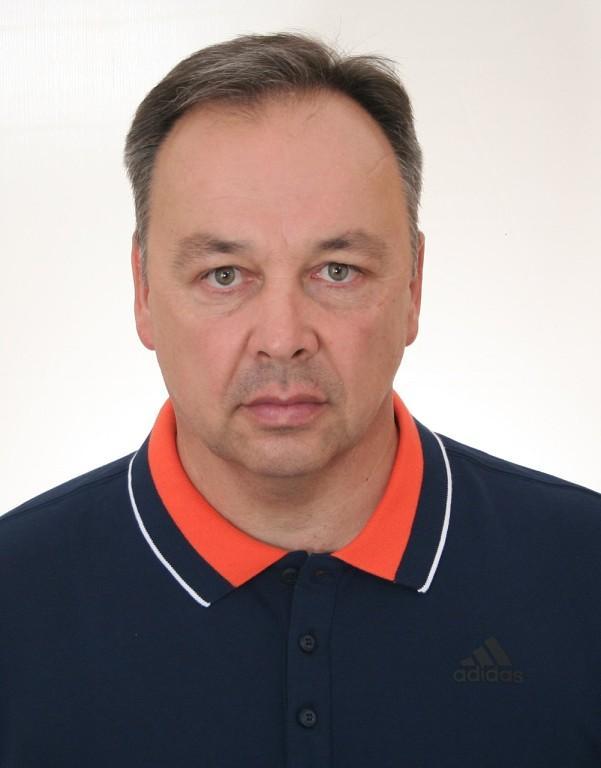 Хоменко Василь Миколайович