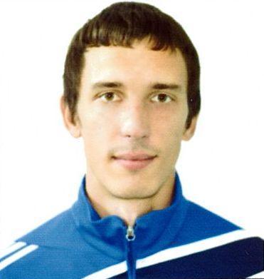 Pozdnyakov Oleksii