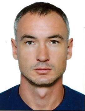 Ostapenko Oleg