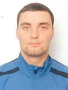 Узбек Віктор Сергійович