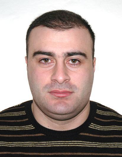 Цихіселі Георгій Гайозович