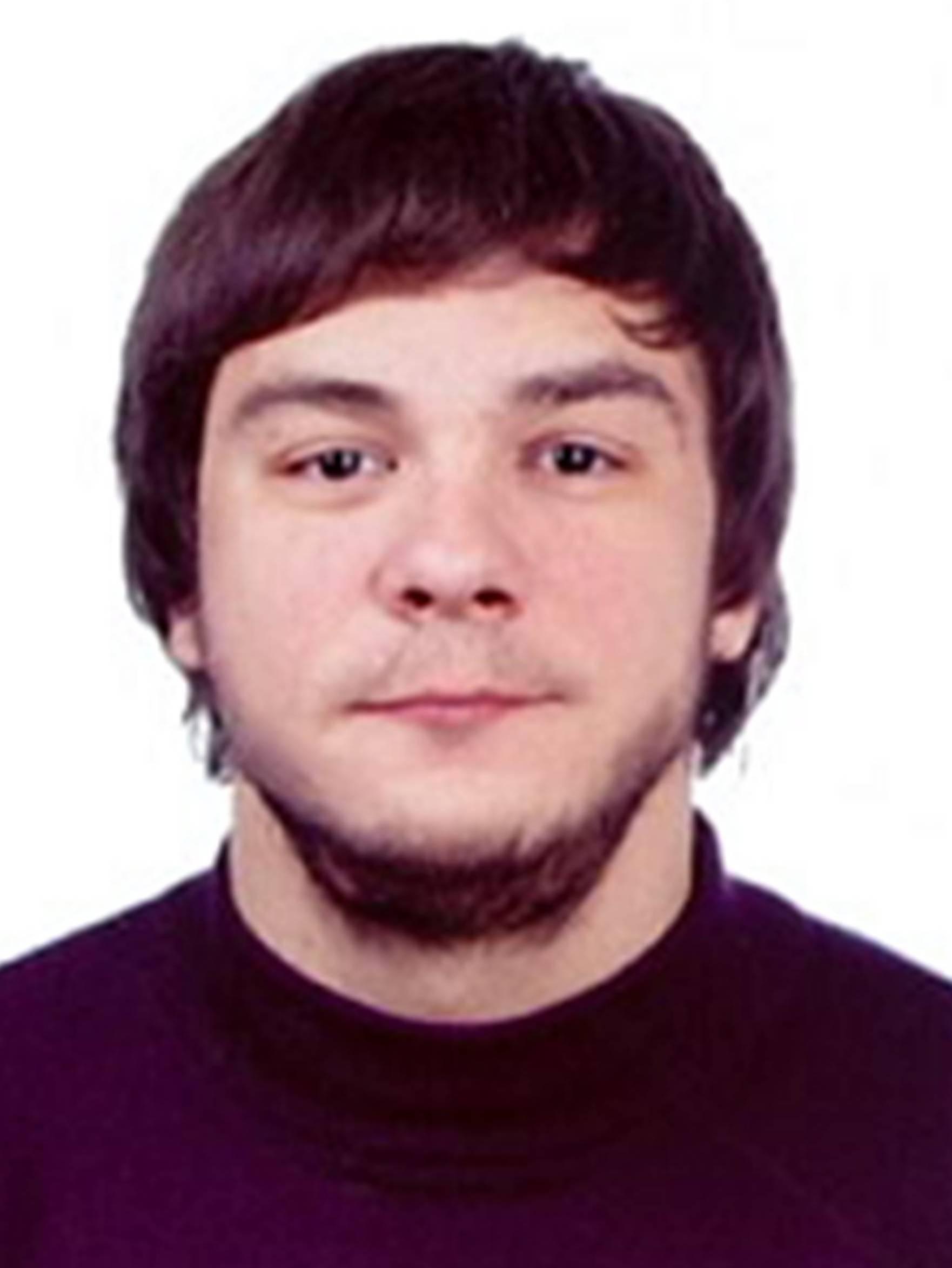 Акімов Олександр Артурович