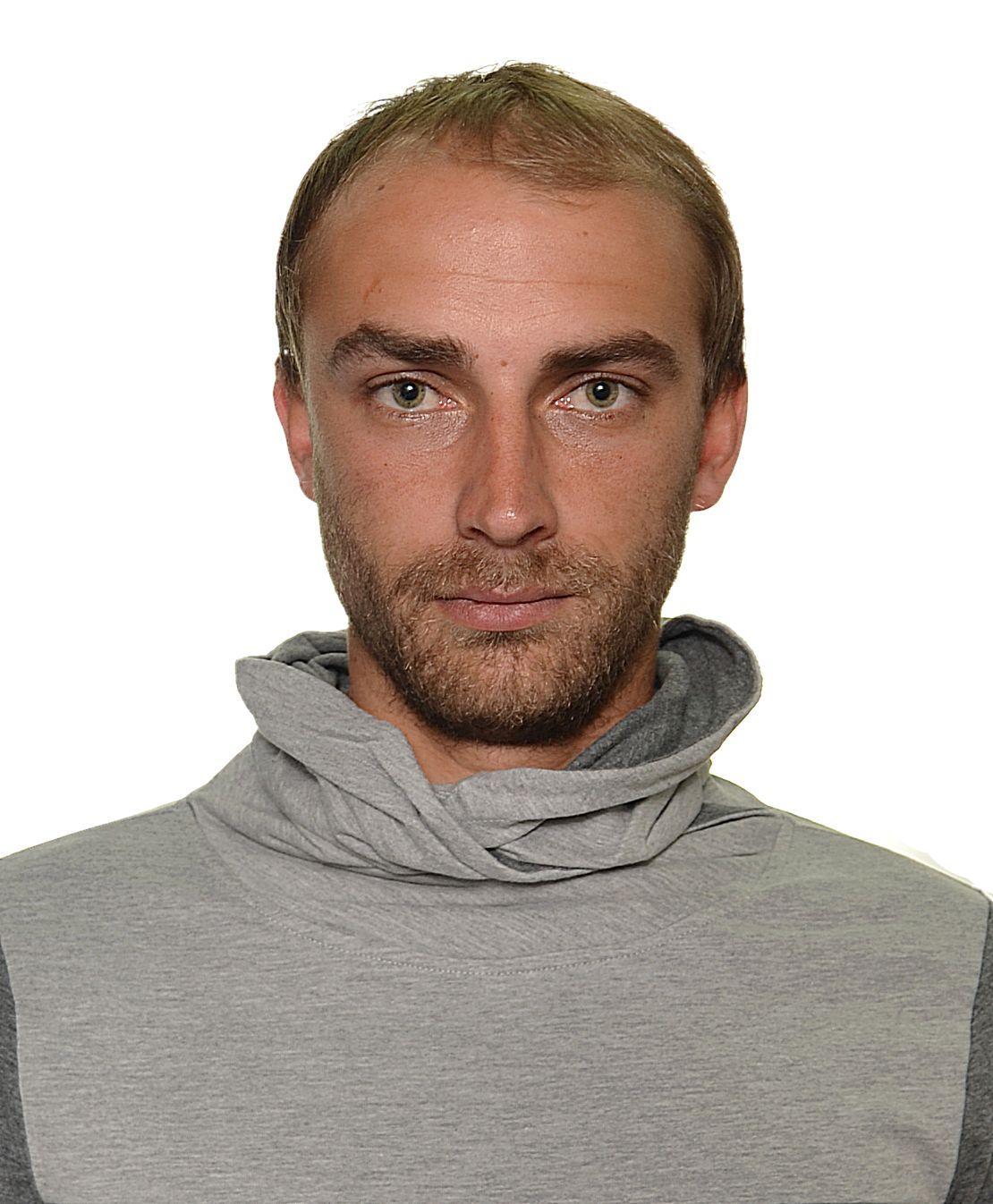 Петрик Олег Васильович