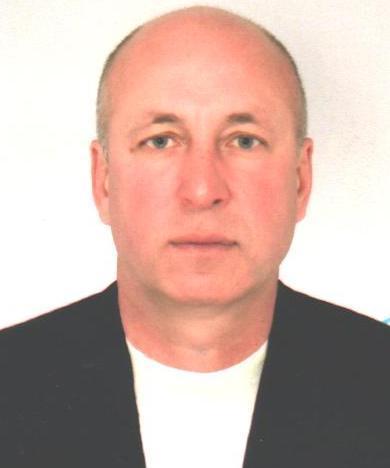 Шевченко Сергей Якович