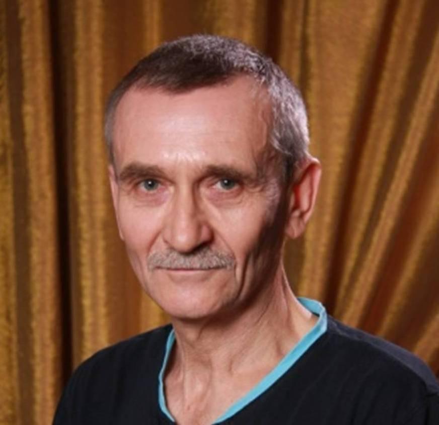 Гвоздьов Микола Володимирович