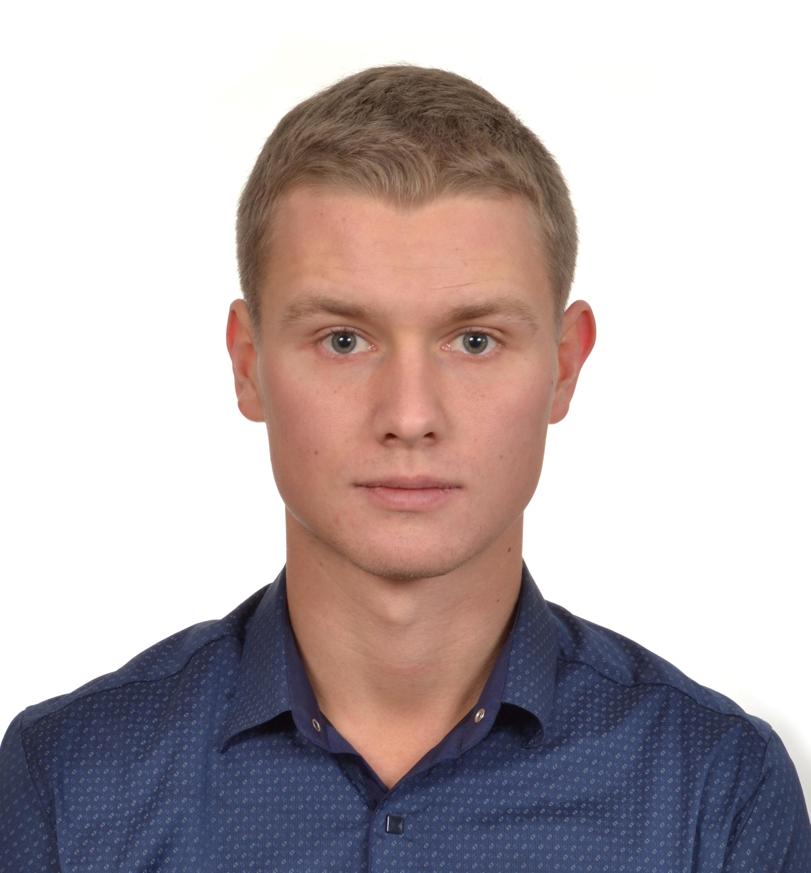 Чередниченко Павел Павлович