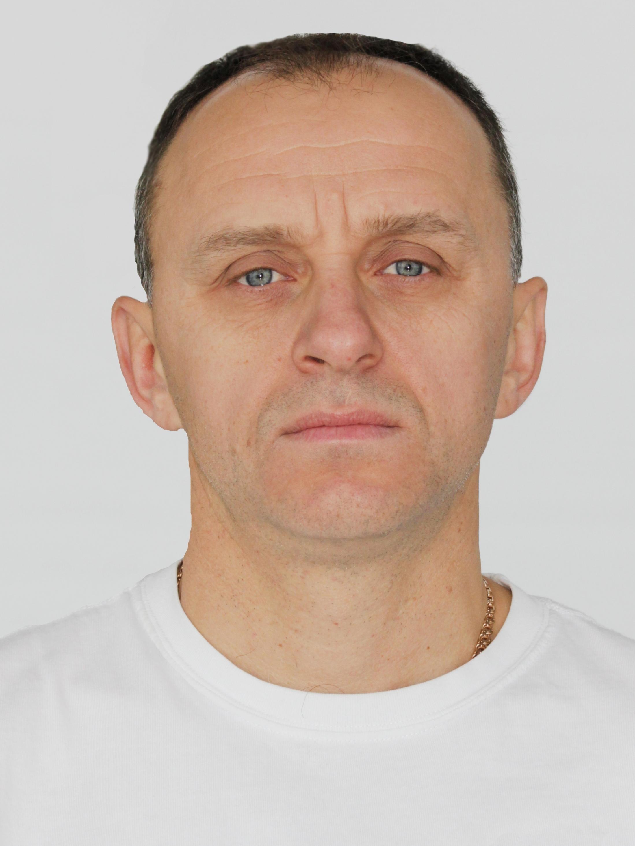 Первак Віталій Миколайович