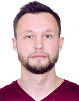 Сидоренко Кирилл Владимирович
