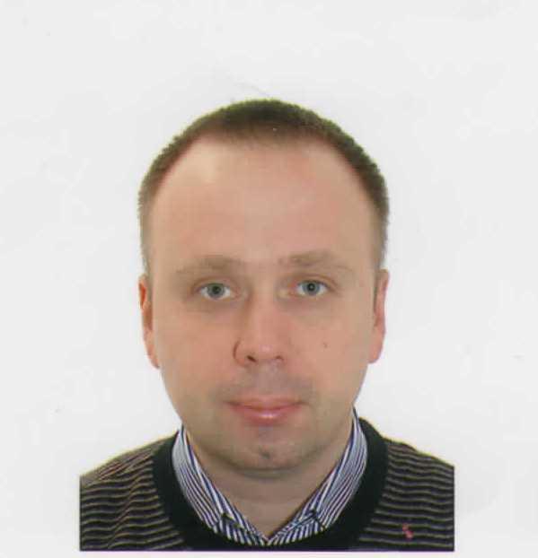 Недбайло Сергій Сергійович