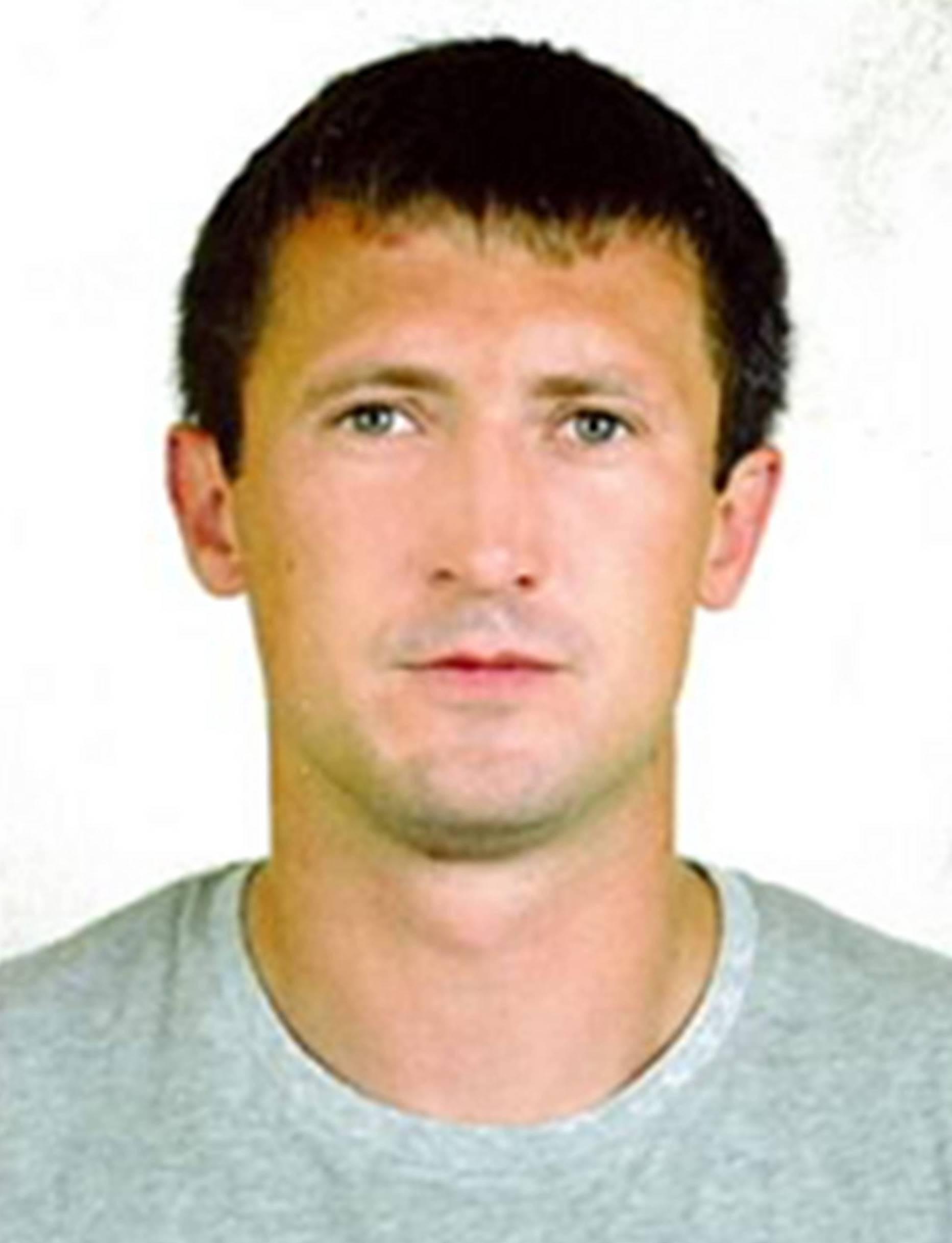 Golyuk Vyacheslav