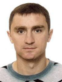 Vorobey Andryi