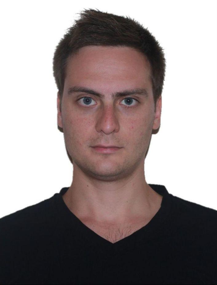 Верба Олександр Михайлович