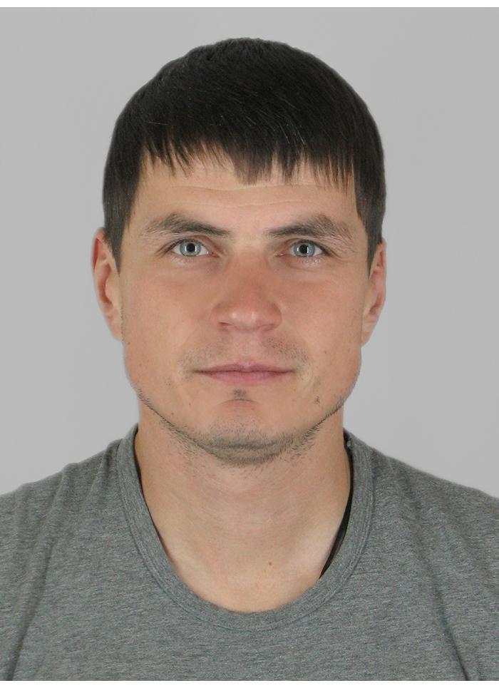 Радионов Артем Николаевич