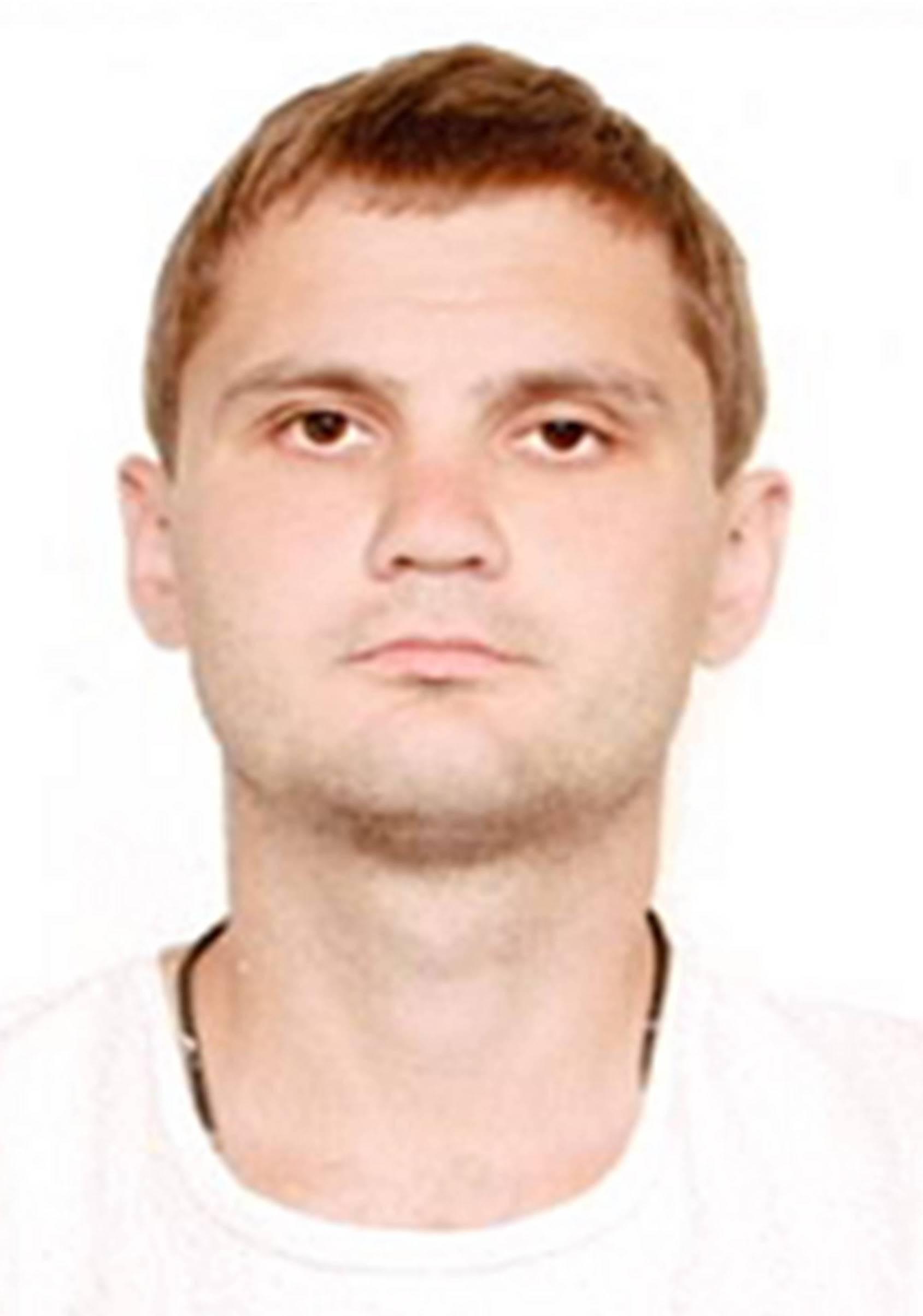 Polunytskyi Oleksandr