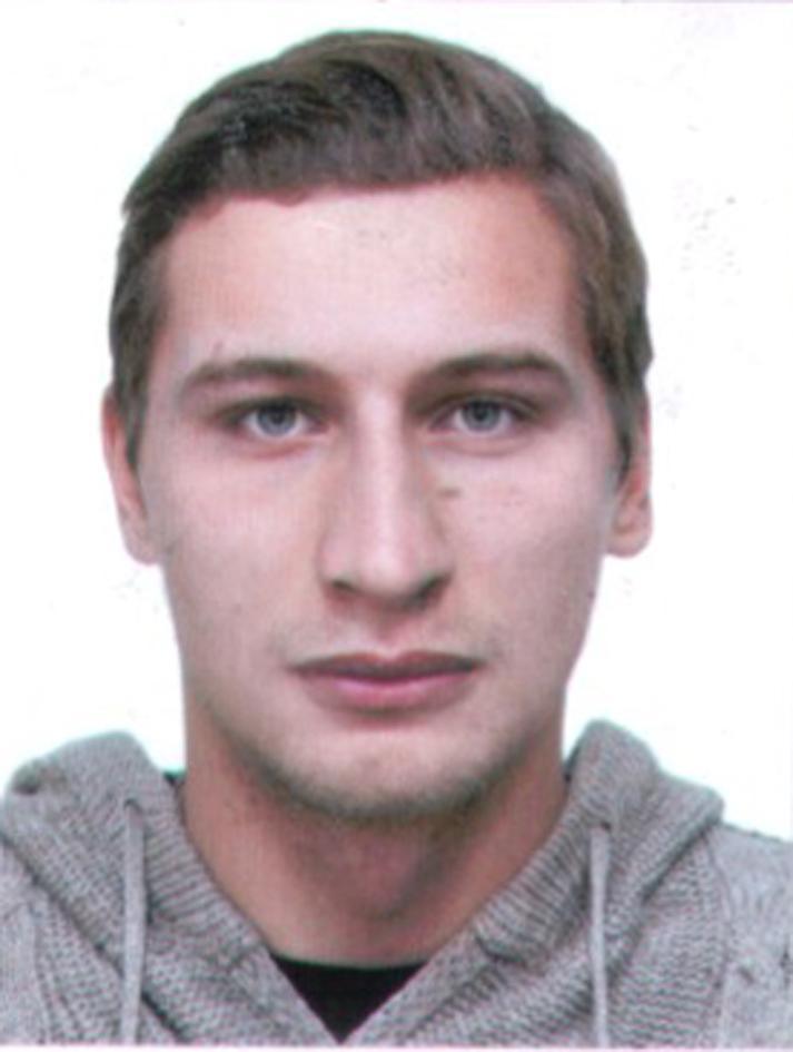 Ryazantsev Artem