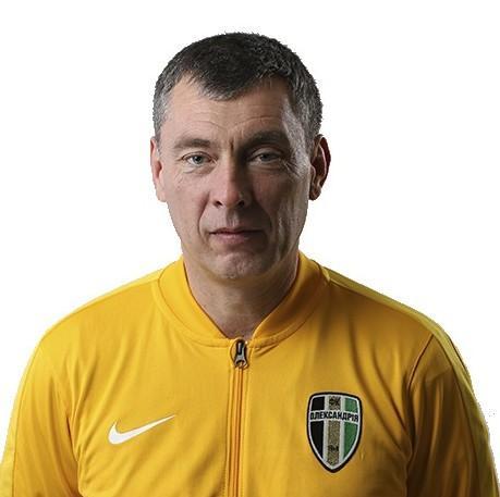 Ковтун Андрій Олександрович