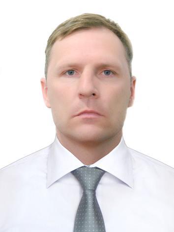Grechanyi Vasyl