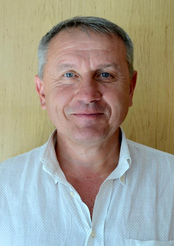 Чаус Юрий Богданович