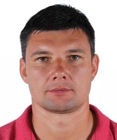 Startsev Maksym